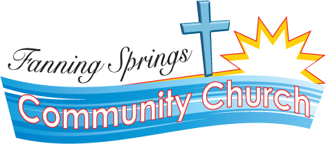Fanning Springs Community Church logo